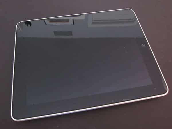 First Look: Newer Technology NuVue Screen + NuVue Privacy Protectors for the Apple iPad