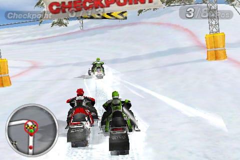 iPhone Gems: A.D.D, Battleship + Snow Moto Racing / Lite