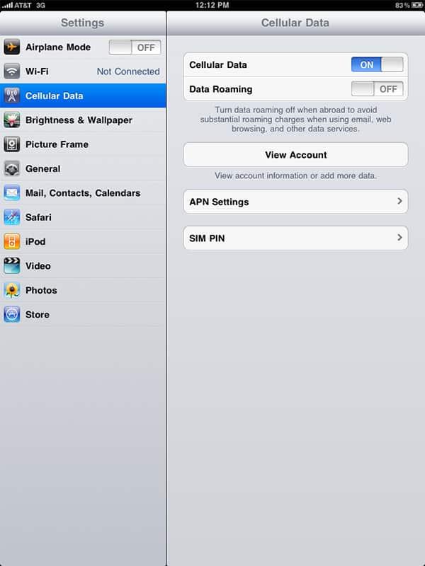 Review: Apple iPad with Wi-Fi + 3G (16GB/32GB/64GB)
