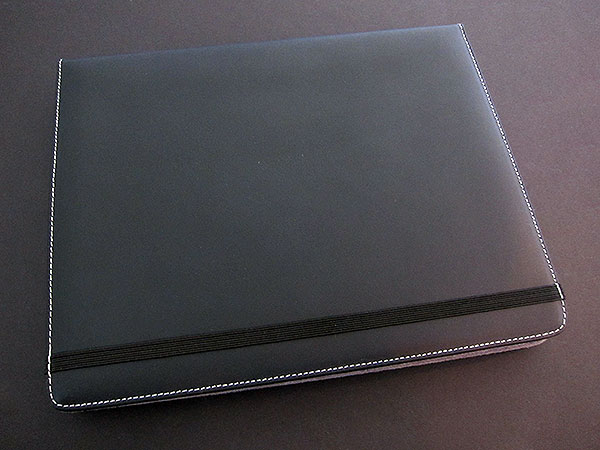 First Look: Marware Eco-Vue for iPad