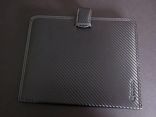 First Look: Griffin Elan Passport for iPad
