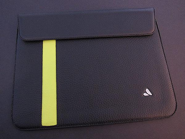 First Look: Vaja Retro Slim Jacket for Apple iPad