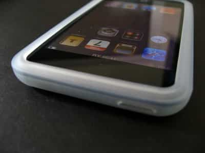 Review: Power Support Silicone Jacket for iPod touch