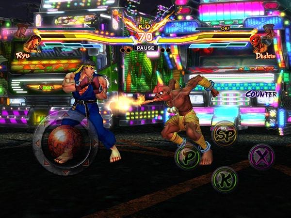 iOS Gems: Bad Piggies, FIFA 13, Rayman Jungle Run, Street Fighter x Tekken Mobile + The Room