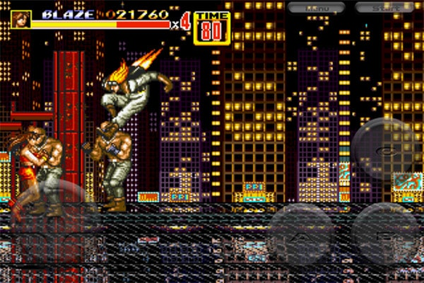 iPhone + iPad Gems: Death Rally, Luxor: Amun Rising HD, Streets of Rage 2 + You Don't Know Jack