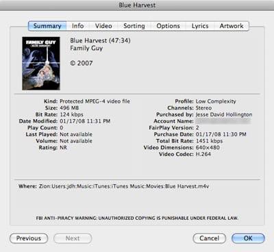 Instant Expert: Secrets & Features of iTunes 7.6 (Updated)