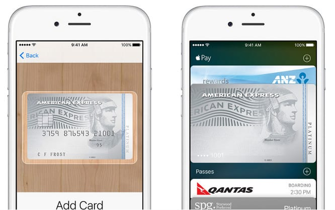 Apple responds to Australian banks over Apple Pay