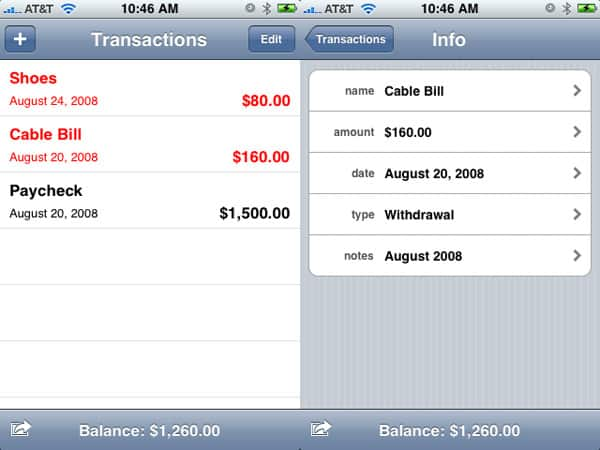 iPhone Gems: Every Personal Finance Application, Reviewed