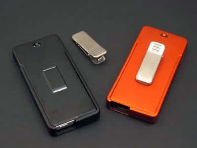 Review: Core Cases Aluminum Case for iPod nano
