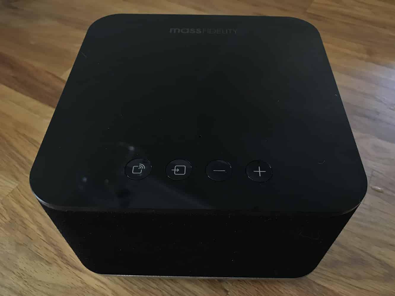 Review: Mass Fidelity Core Bluetooth Speaker