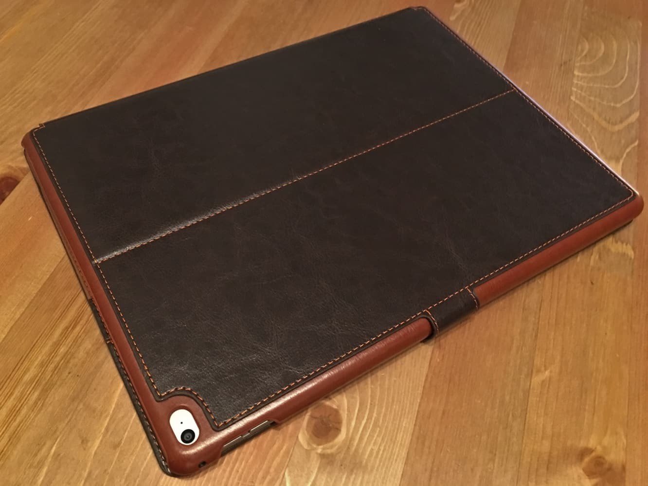 Review: VRS Design Dandy Layered Case for iPad Pro
