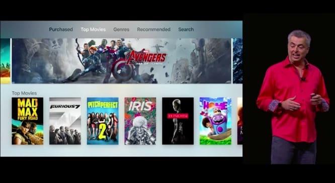 Report: Apple SVP Eddy Cue proposed bid to buy Time Warner