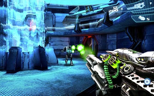 Gameloft N.O.V.A. 2 Near Orbit Vanguard Alliance