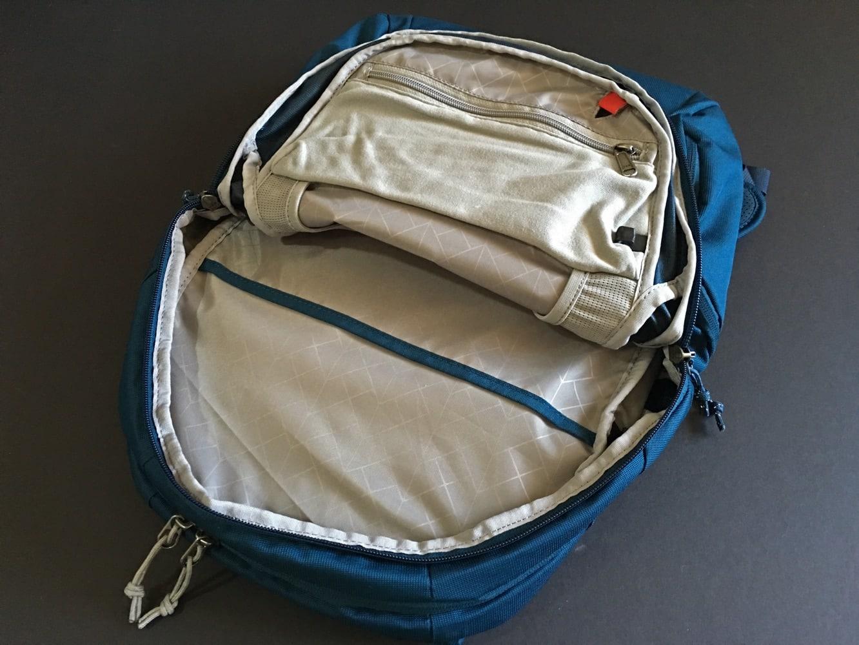 """STM Haven 15"""" Laptop Backpack"""