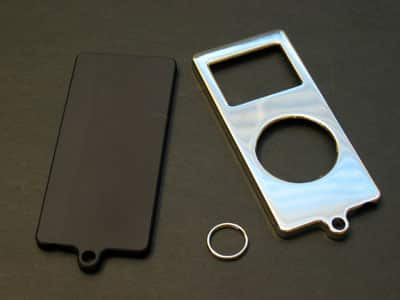 Review: A-1 Quality Products Nano iKeychain Case