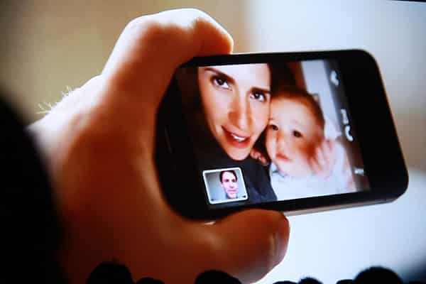 New lawsuit accuses Apple of deliberately 'breaking' FaceTime to force users to upgrade to iOS 7