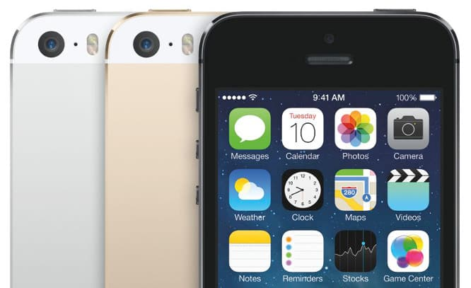 Apple stops selling iPhone 4s, 5c models in India