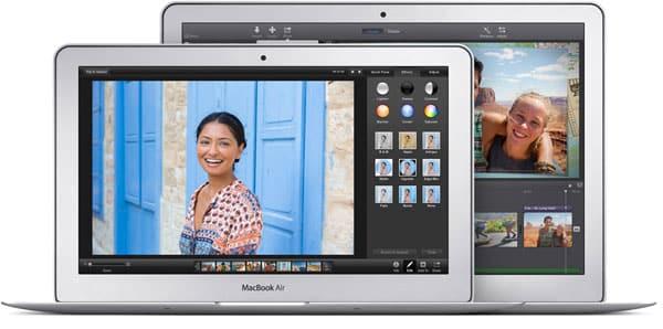 Apple MacBook Air (Early 2014)
