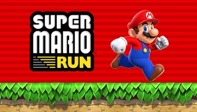 Apple offering hands-on demos of Super Mario Run in stores