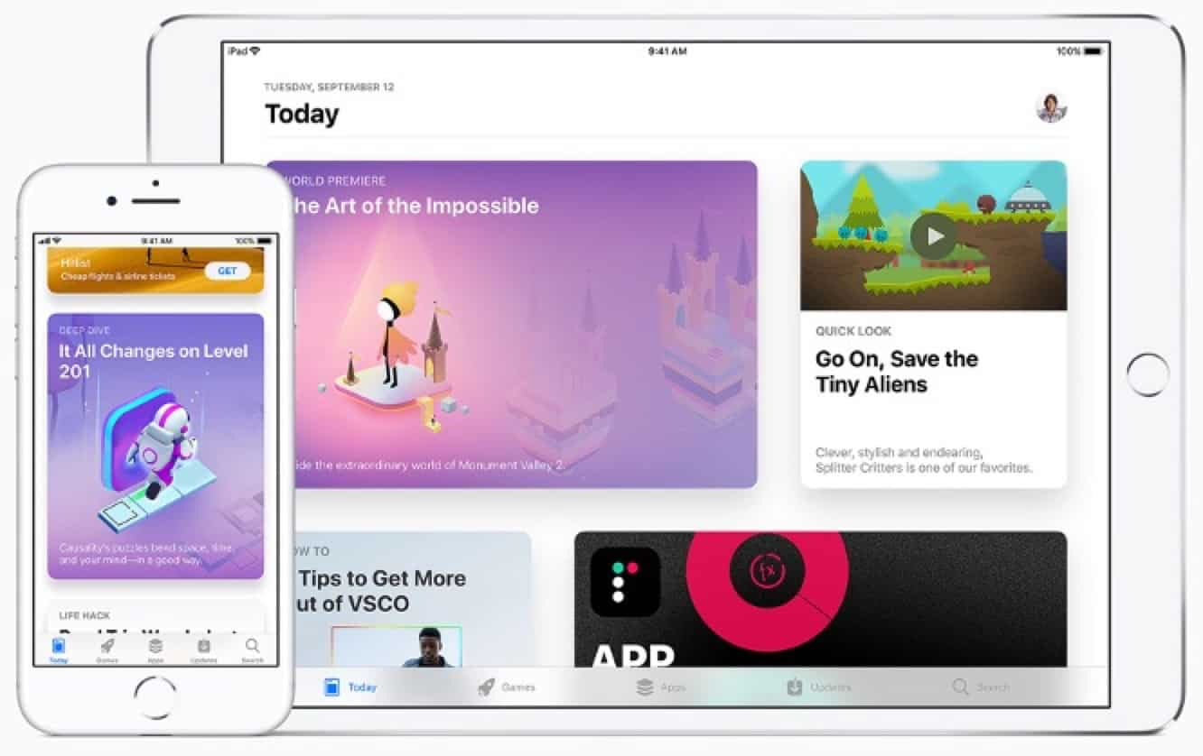 Apple encourages developers to test apps on iPhone X ahead of launch