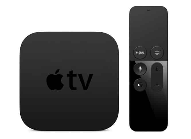 Apple Stores to start selling new Apple TV this Friday