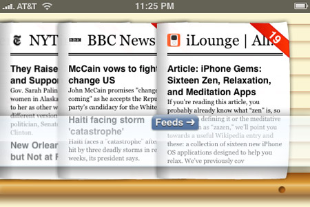 Review: Newsstand by omz:software