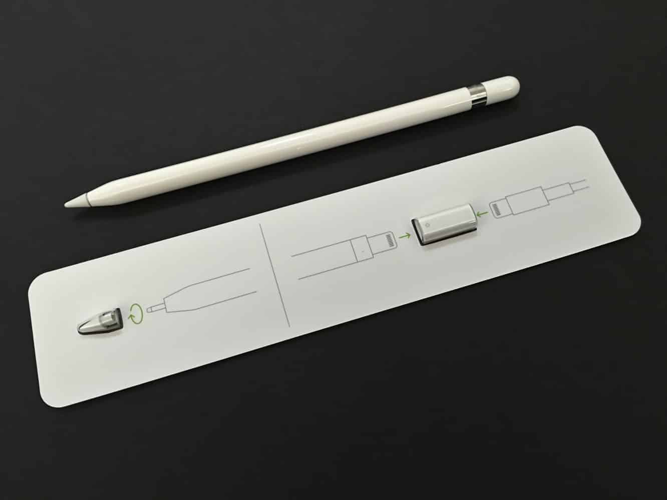 Review: Apple Pencil for iPad Pro