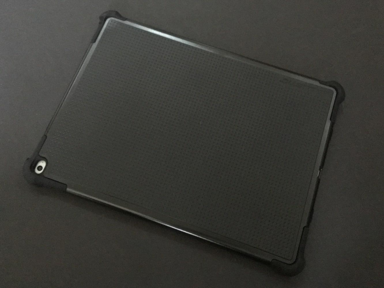 Review: Ballistic Tough Jacket for iPad Pro