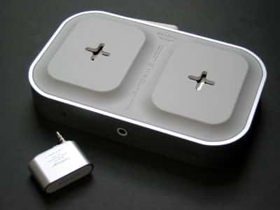 Review: Belkin TuneStage for iPod