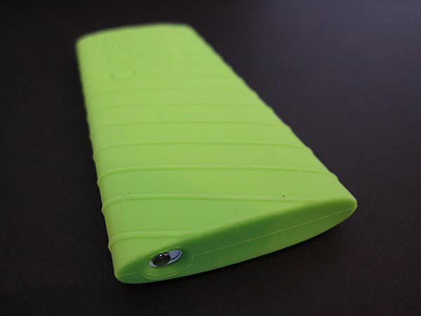 Review: Gecko Gear Gecko Glove and Sports Armband for iPod nano 4G