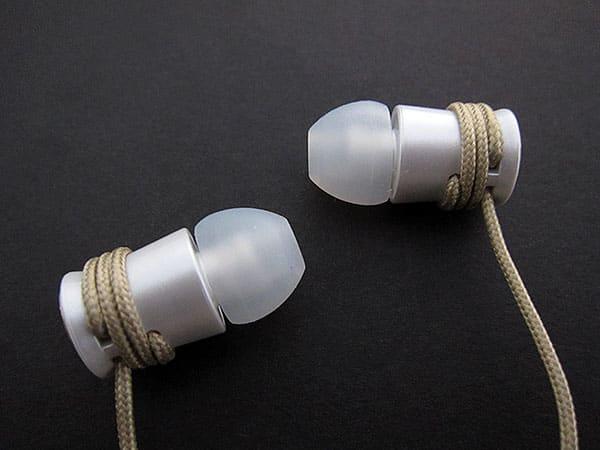 First Look: Vestalife Boa, BumbleBee + Scarab Earphones