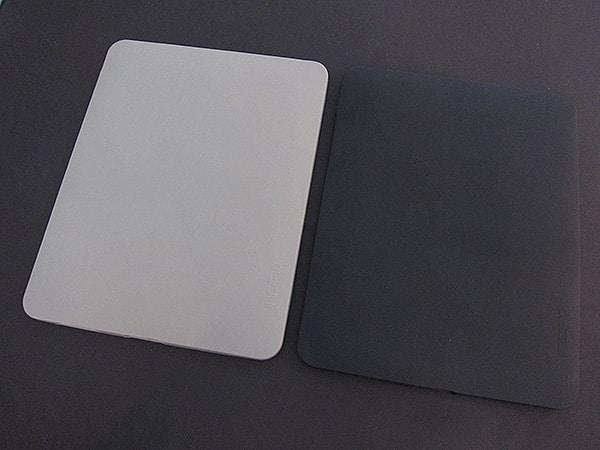 First Look: Incipio NGP Matte for iPad