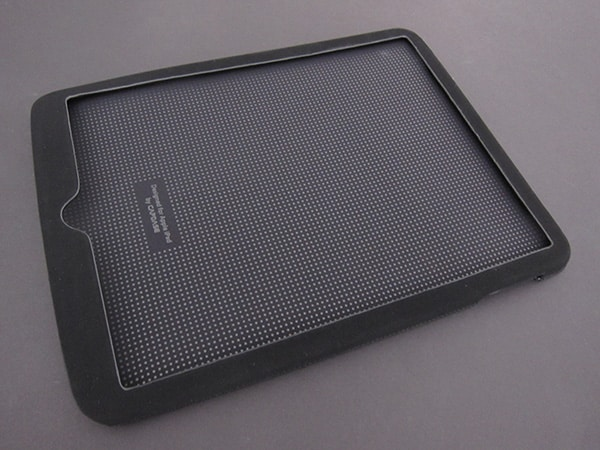 First Look: Capdase Flessi Jacket – Zuede for iPad