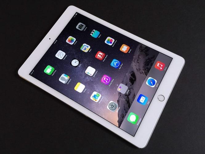Review: Apple iPad Air 2