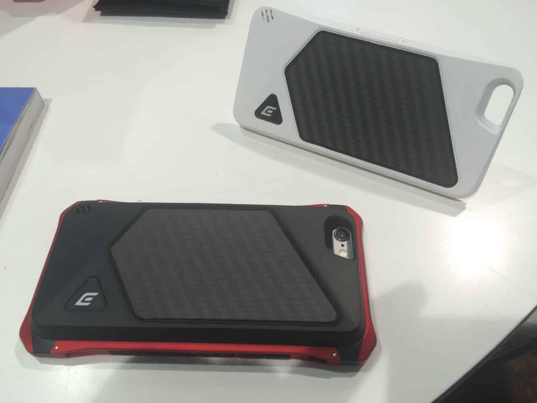 Element Case, Just Mobile, Tylt + Yantouch