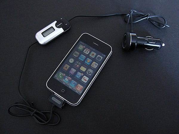 Review: Griffin iTrip Auto (2008) and iTrip Auto for iPhone