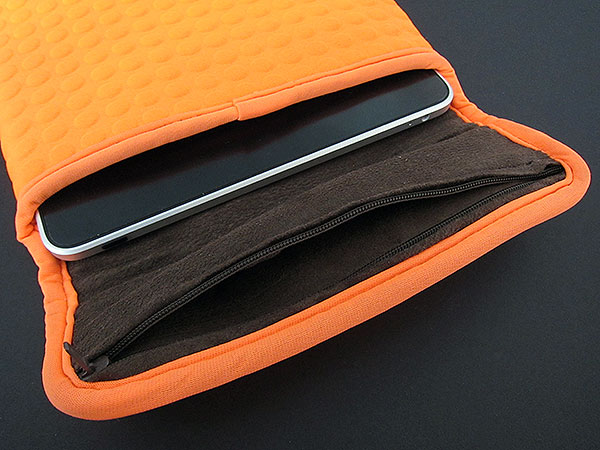 First Look: LaCie Coat Laptop + ForMoa for iPad