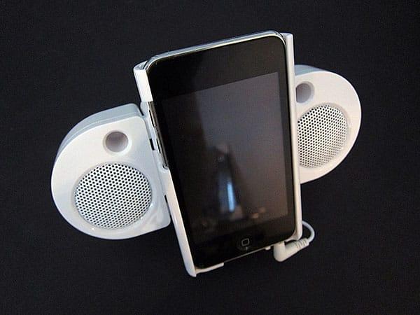 Review: DGA Livespeakr Ultra Portable Speaker System
