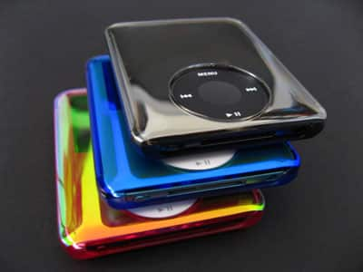 Review: Griffin Reflect for iPod classic and nano (video)