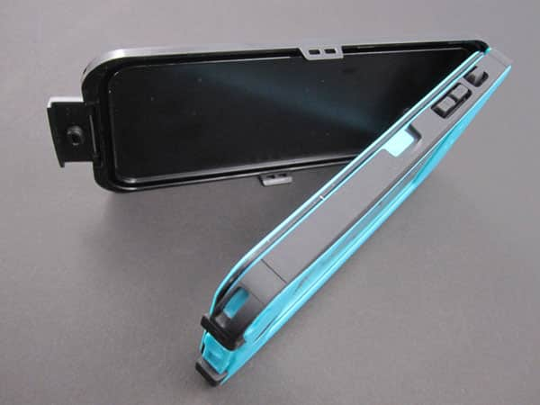 Review: Concord Keystone SealCase for iPhone 5/5s
