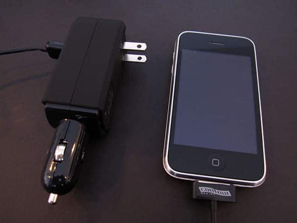 Review: Contour Design rE-charge Universal for iPod & iPhone