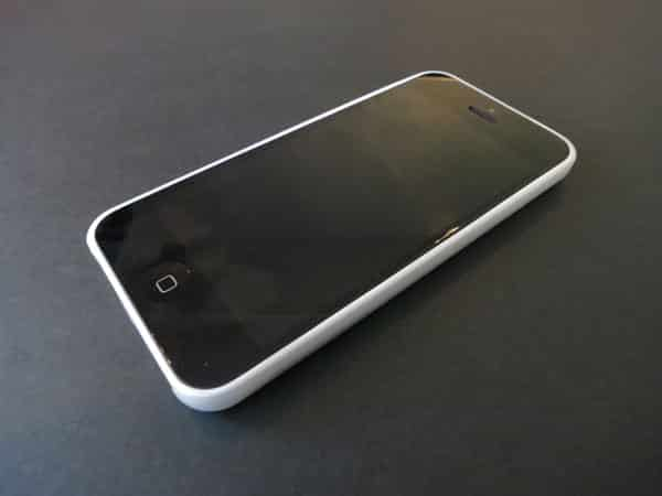 Review: Monoprice Double Injected TPU Case + Ultra-Thin Shatter-Proof Case for iPhone 5c