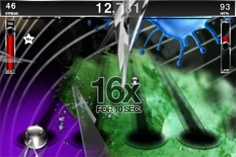 iPhone + iPad Gems: Lady Gaga Revenge 2 + Rock Band Reloaded / HD