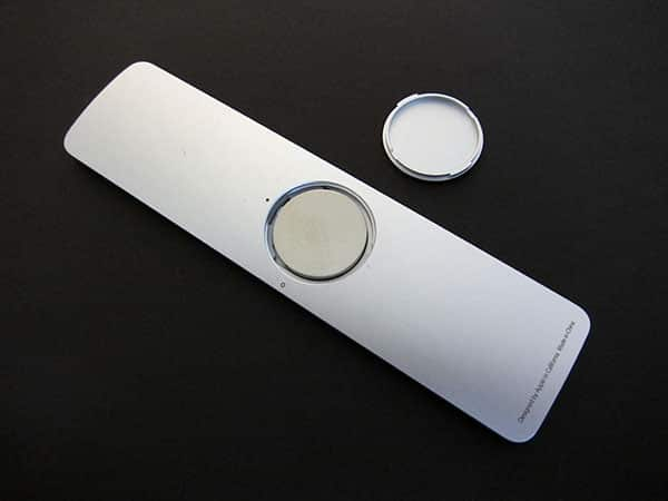 Review: Apple Remote (2009)