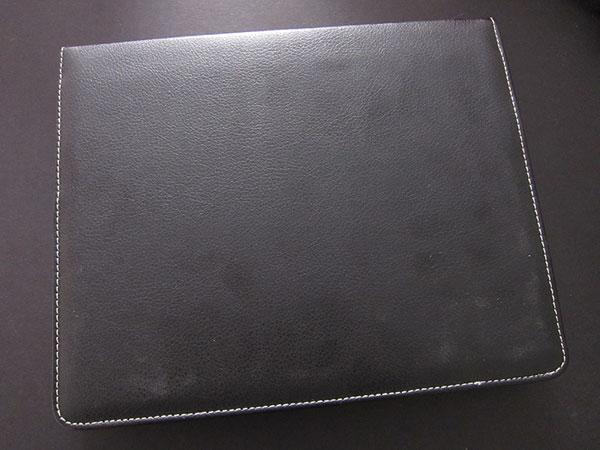 Review: Kensington KeyFolio Keyboard + Case for iPad / iPad 2