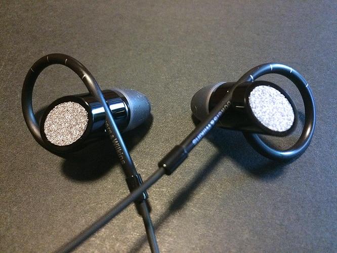 Review: Bowers & Wilkins C5 Series 2 In-Ear Headphones