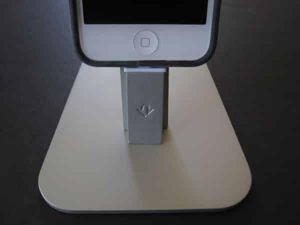Review: Twelve South HiRise for iPhone