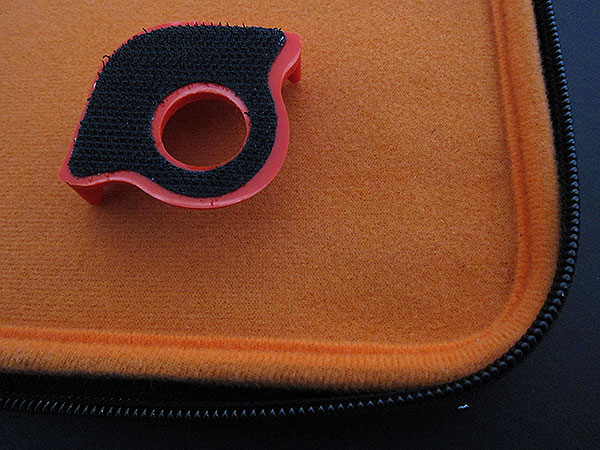 First Look: Hard Candy Cases Bubble Sleeve for iPad