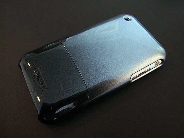 First Look: Griffin Outfit Shade for iPhone 3G/3GS