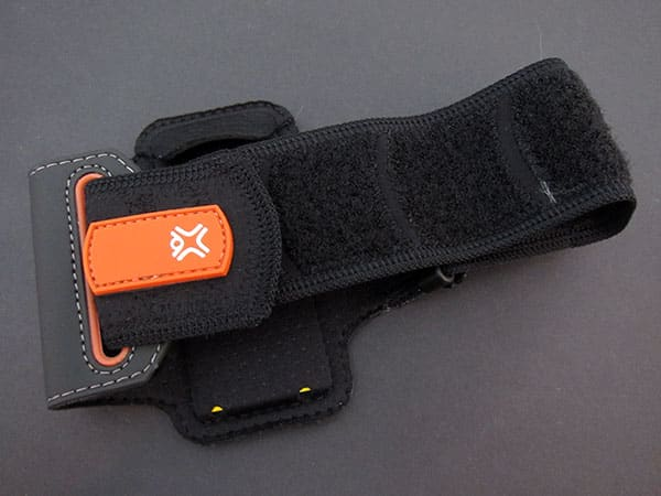 First Look: XtremeMac Sportwrap for iPod nano 5G/4G